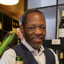 Jabulani Ntshangase